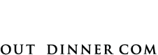 Out4dinner Logo
